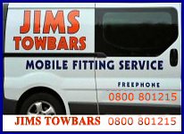 Swindon Towbars