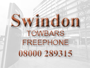 Swindon Towbars Fit Here!